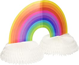 Creative Converting Party  Supplies, Rainbow (265972)