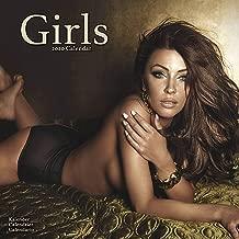 Hot Girl Calendar - Calendar Girls - Girls Next Door Calendar - Calendars 2019 - 2020 Wall Calendars - Girls 16 Month Wall Calendar by Avonside (Multilingual Edition)