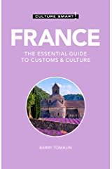 France - Culture Smart!: The Essential Guide to Customs & Culture Kindle Edition