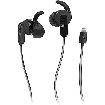 JBL Reflect Aware in-Ear Sport Headphones with Lightning (Black)