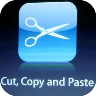 copy paste paid