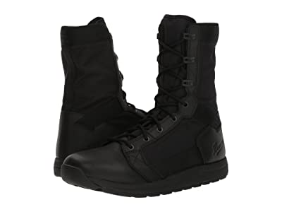 Danner Tachyon 8 Polishable (Black) Men