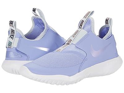Nike Kids Flex Runner (Big Kid) (Light Thistle/White/Photon Dust) Kids Shoes