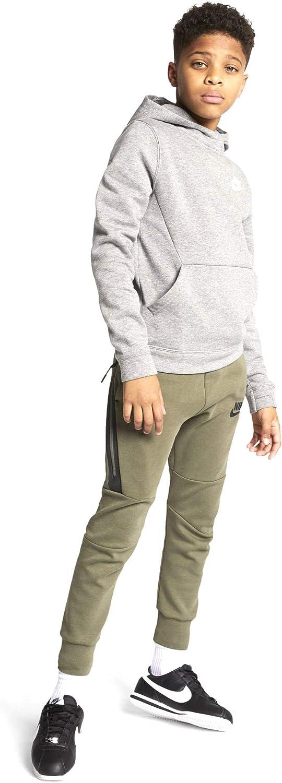 Max 85% OFF Nike Boys Purchase NSW Sportswear Pullover Hoodie Fleece