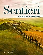 Sentieri 3rd Ed. Looseleaf Student Edition with SupersitePlus and WebSAM Code
