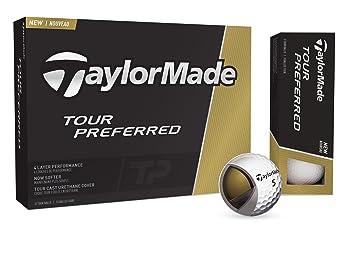 TaylorMade Tour Preferred Golf Balls