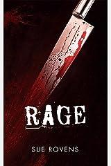 Rage (English Edition) Kindle版