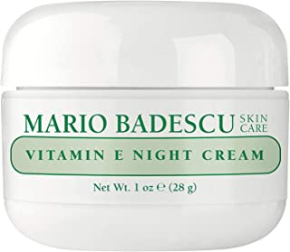 Mario Badescu Vitamin E Night Cream, 1 oz