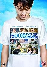 500 Days of Summer 2009