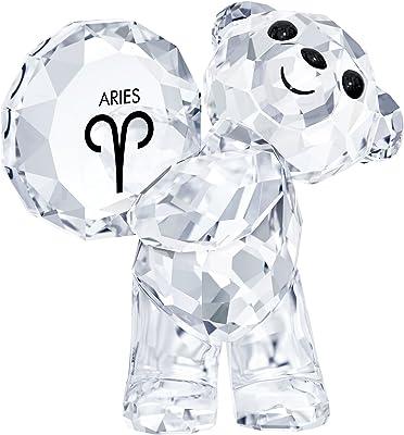 Swarovski Kris BAER-Widder, Crystal, 3 x 2,9 x 2,2cm
