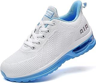 Womens Running Sneakers-Lightweight Walking Tennis...