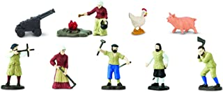 Best miniature pilgrim figurines Reviews