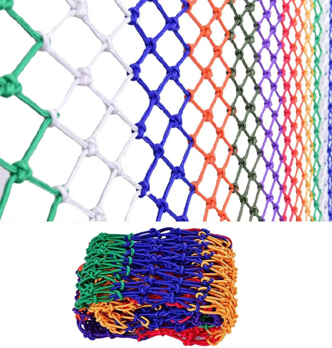 Rope Net Children Safety Playground - Don't unisex miss the campaign Protection Cargo