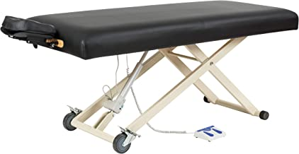 hydraulic exam table