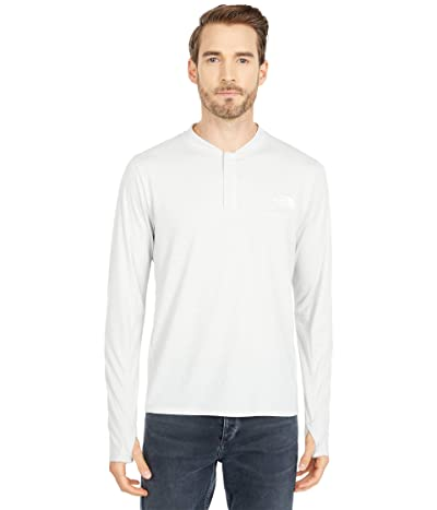 The North Face Active Trail Henley (Tin Grey) Men