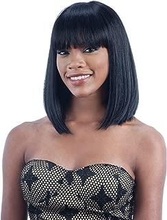 model model clean cap wig number 15