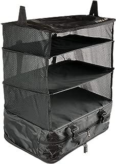 ashomie space-saver shelf luggage