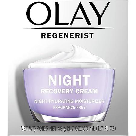 Olay Regenerist Night Recovery Cream, 1.7 oz