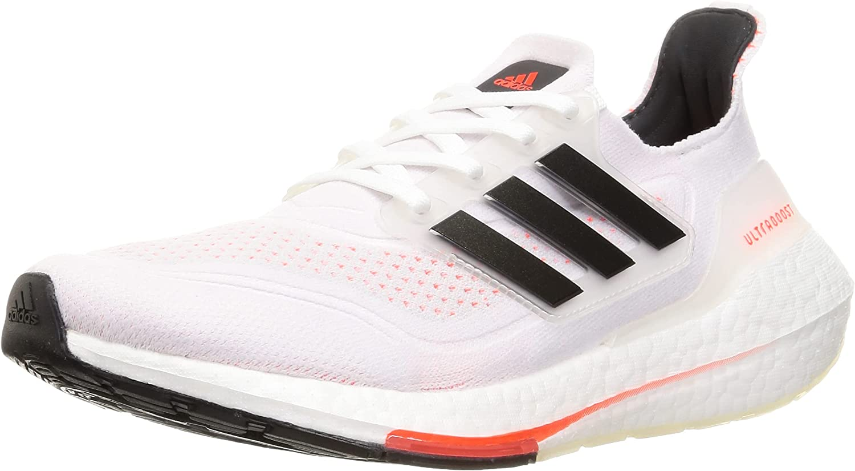 adidas Ultraboost 21, Zapatillas de Running Hombre