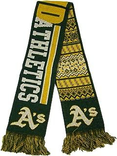 Oakland Athletics Reversible Ugly Scarf