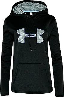 Women's UA Storm Big Logo Hoodie Athletic Shirt