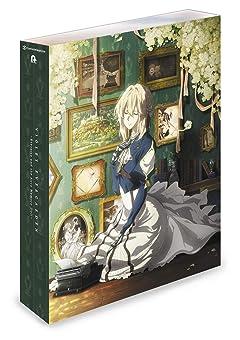 ヴァイオレット・エヴァーガーデン 外伝 - 永遠と自動手記人形 -[Blu-ray]