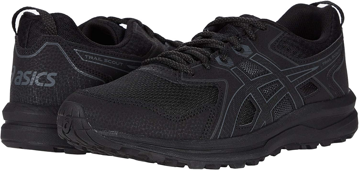 ASICS Men's Trail Scout Running Shoes