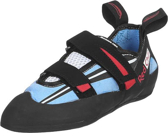 Red Chili Du VCR 4 - Zapatos de Escalada. Unisex Adulto