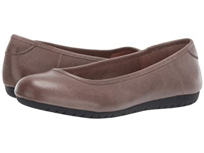 Taos Footwear Rascal (Grey) Women