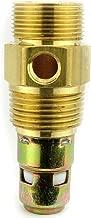 compressor check valve problem