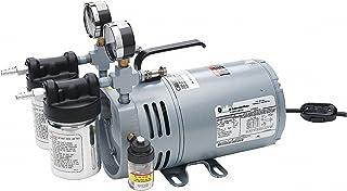 "1/4 HP Vacuum Pump; Inlet Size: 1/4"" NPT, Outlet Size: 1/4"" NPT"