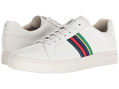 Paul Smith Lapin Sneaker (White) Men
