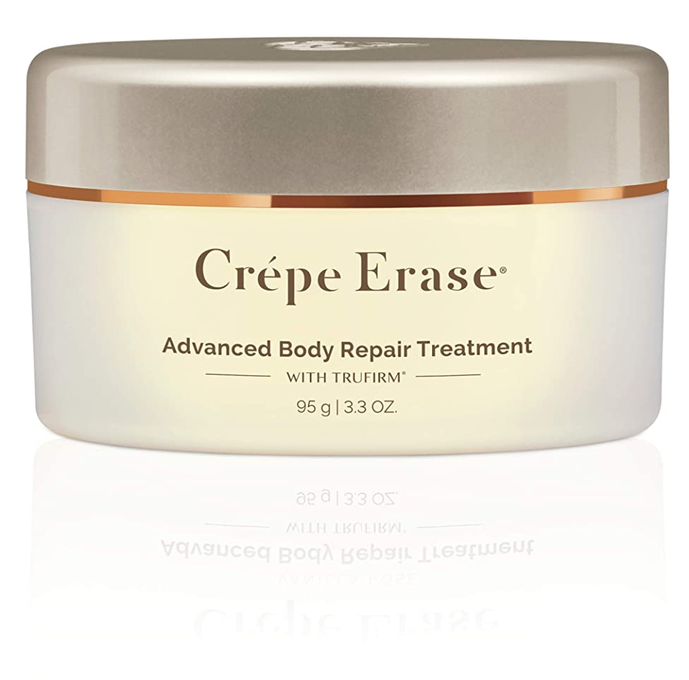 Crépe Erase Advanced – Advanced Body Repair Treatment with Trufirm Complex & 9 Super Hydrators