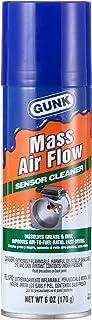 Gunk Mass Air Flow Sensor Cleaner 627