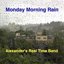 Monday Morning Rain