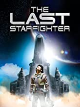 watch the last starfighter