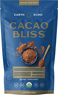 Is Cacao Caffeine Free