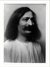 Historic Print (L): Meher Baba