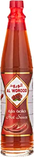 AL WOROOD Hot Sauce 88 ml