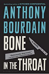 Bone in the Throat Kindle Edition
