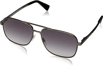 Marc Jacobs Men's 241/S 9O R80 59 Sunglasses, Smtt Dkruthe/Grey (MARC 241/S 9O R80 59 R80)