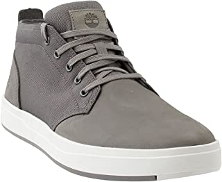 Timberland Davis Square Men's Chukka Boot