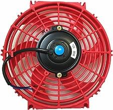 Best jeep wrangler electric fan install Reviews