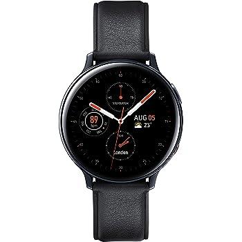 Samsung Galaxy Watch Active 2 LTE (Black), SM-R825FSKAINU