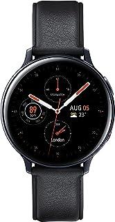 Samsung SM-R825FSKAXSP Active 2 LTE Galaxy Watch, 44mm, Black
