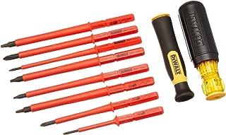 Best dewalt insulated screwdriver set Reviews