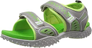 Foot Fun (from Liberty) Unisex Aspire Green EVA Sandals and Floater