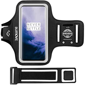 OnePlus One 2 3 3T Quality Gym Running Sports Workout Armband Phone Case Cover