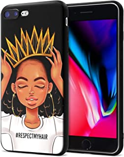 melanin iphone 8 plus case