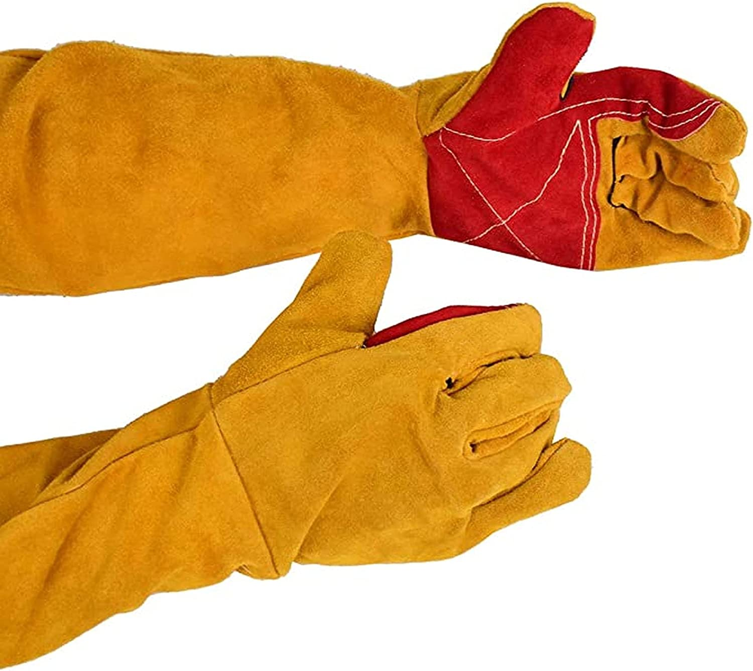 Dzhzuj Welding Special price for a limited time Super special price Gloves Safety Protective
